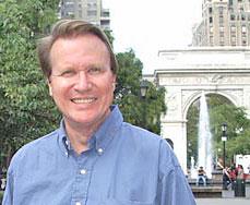 Gary Young (poet) American poet