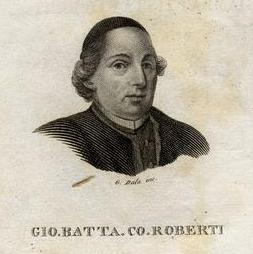 Giambattista Roberti Wikipedia
