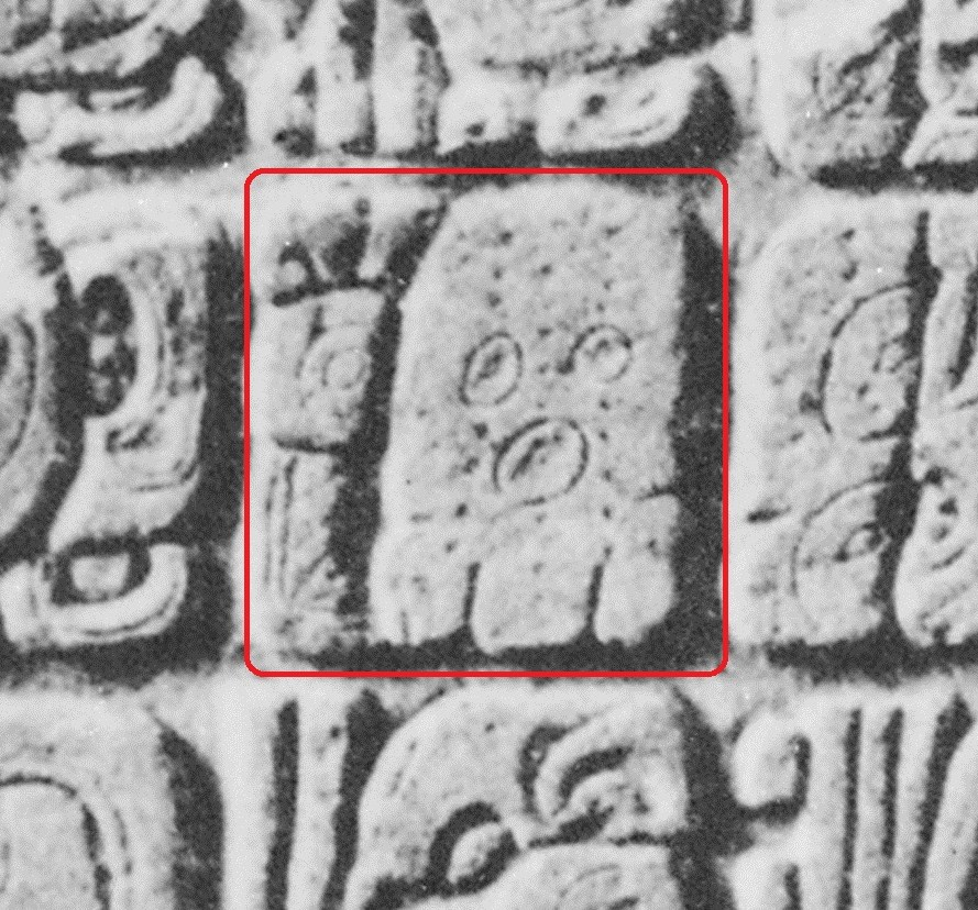casper  maya ruler