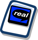 Logotip de Real