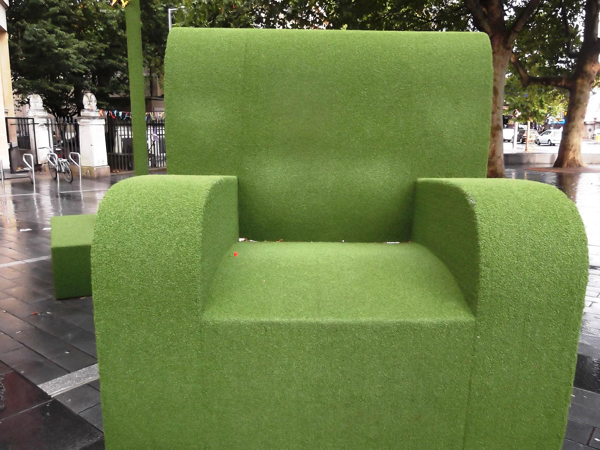 File Grass Chair London 002 JPG Wikimedia mons