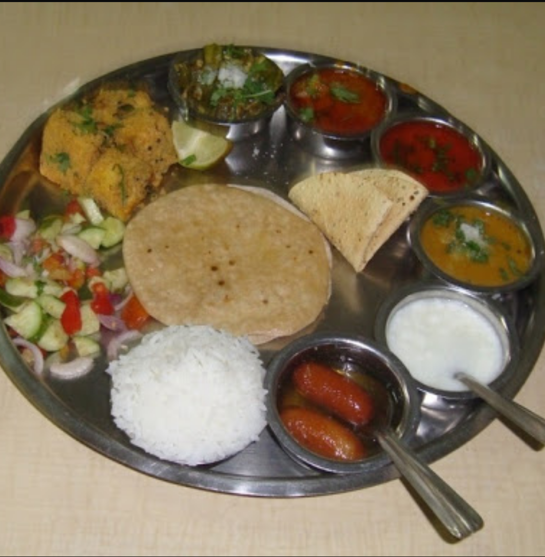 Indian Staple Food Pictures