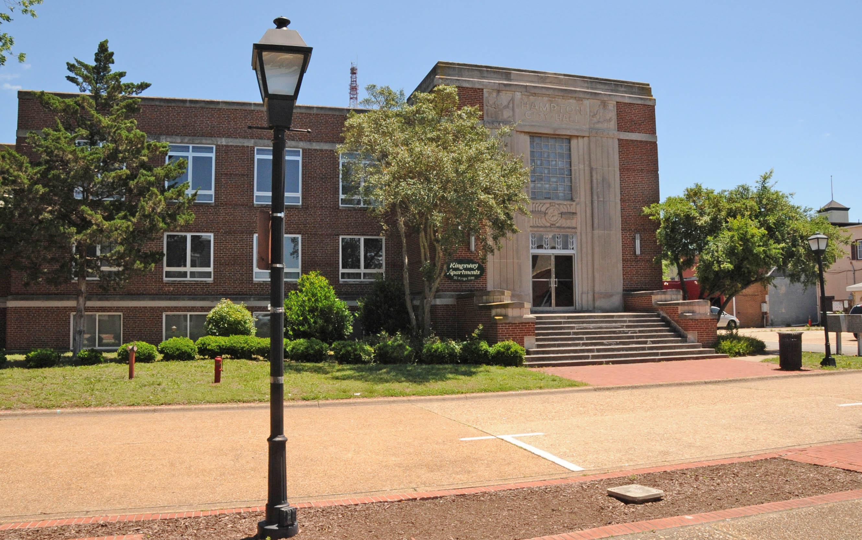 Hampton City Hall - Wikipedia