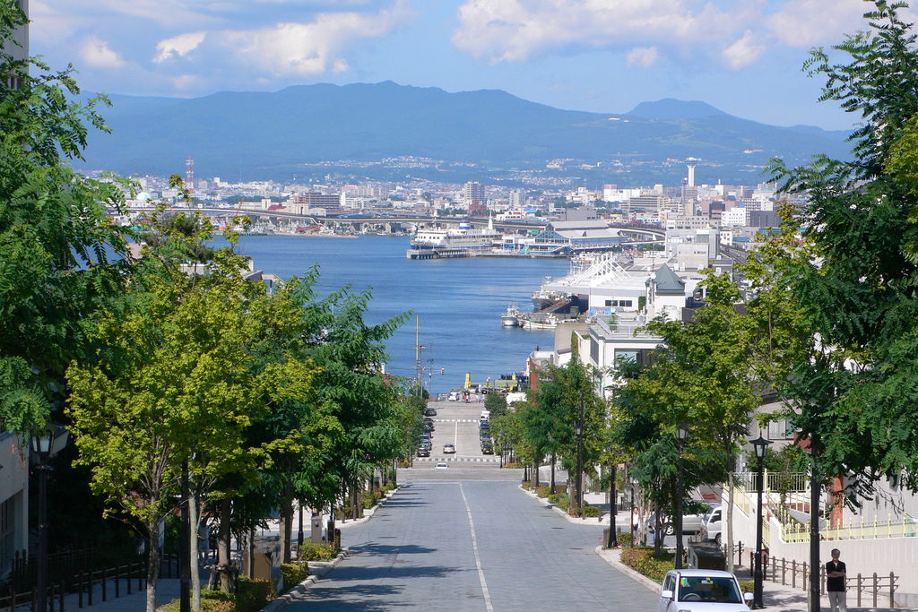 Image result for hakodate pictures