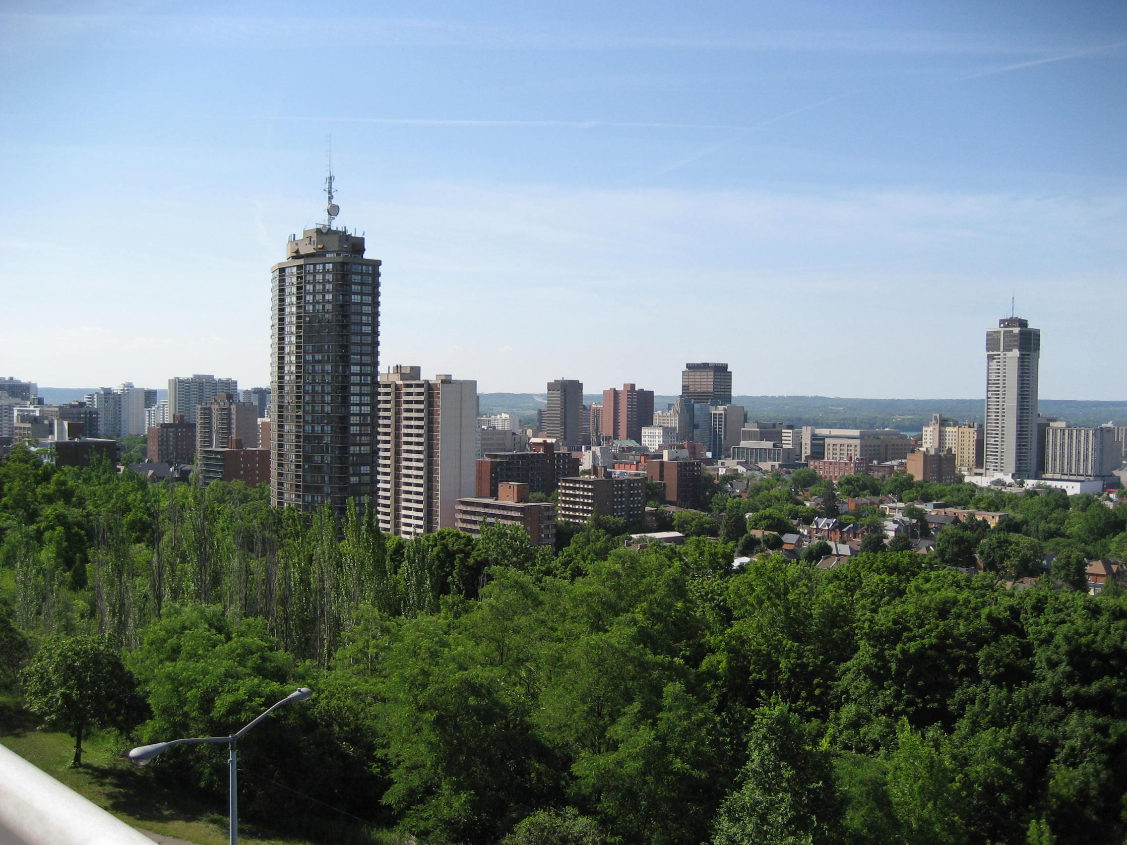 Hamilton Ontario