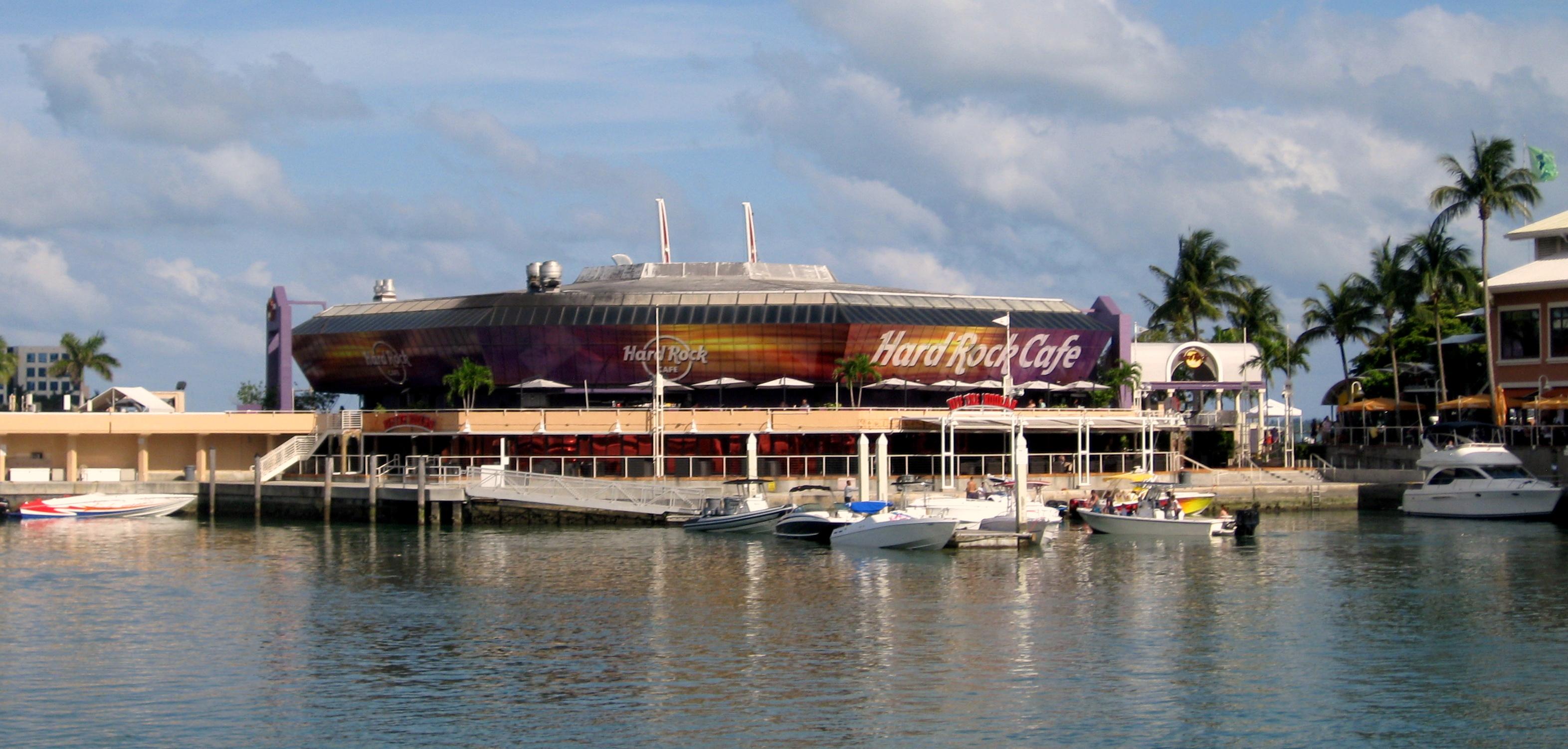Hard Rock Caf Ef Bf Bd Miami