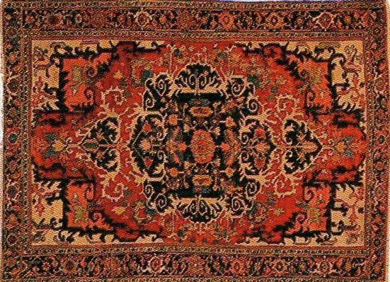 Heris (Teppich) – Wikipedia