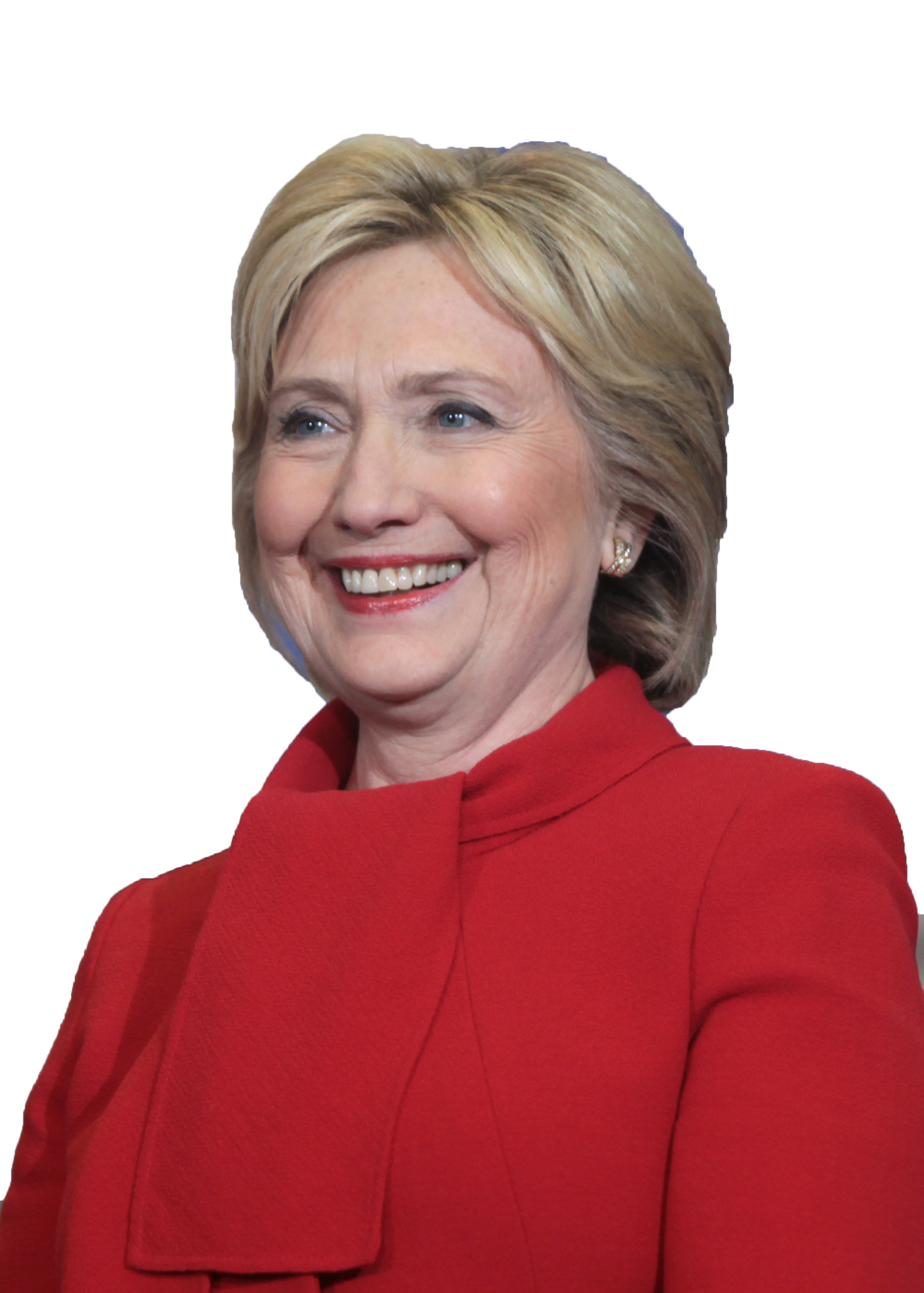 Was Hillary Clinton In Charge Of A Ring