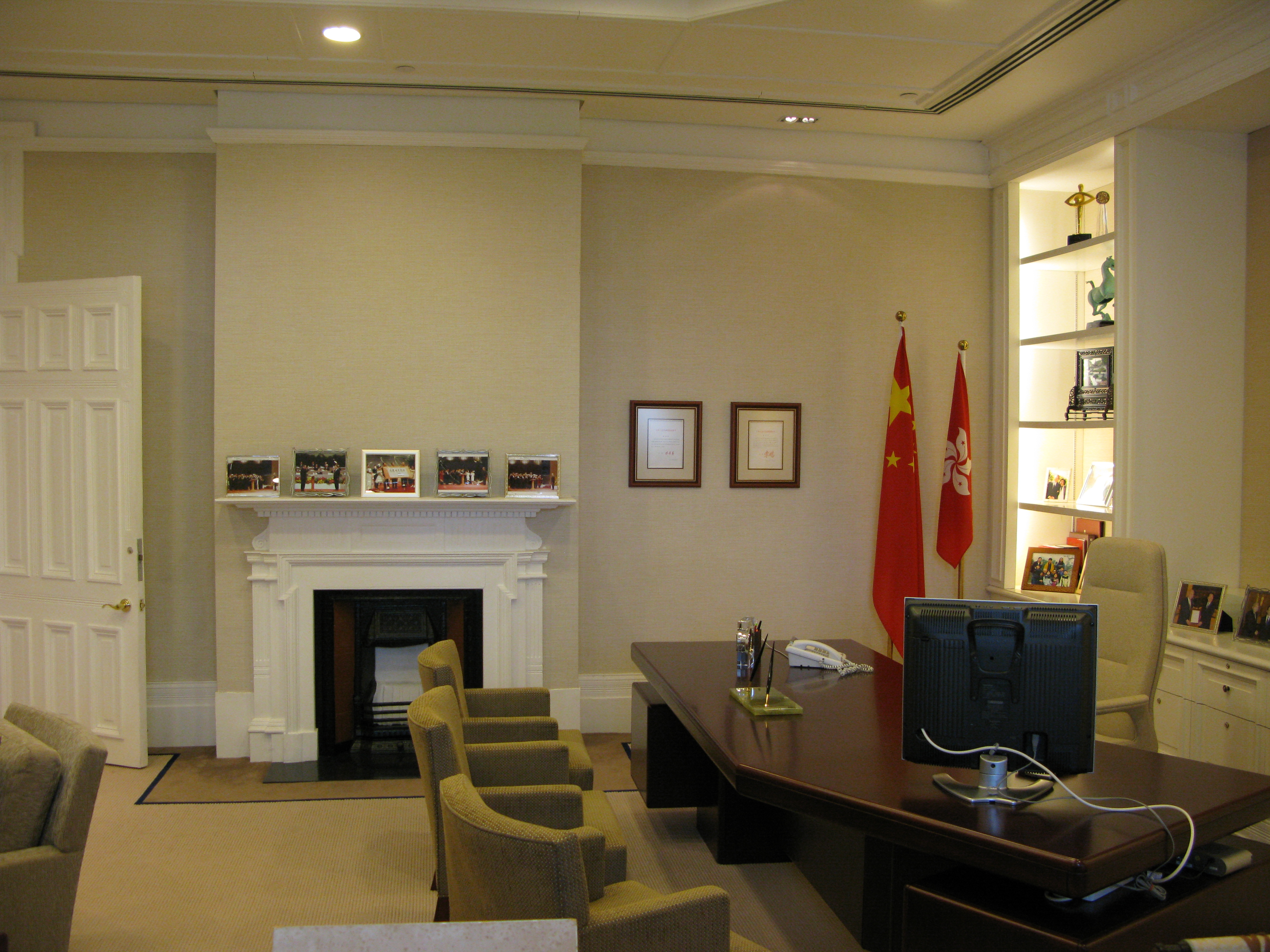 Government departments and agencies in hong kong - Office of the government chief information officer ...