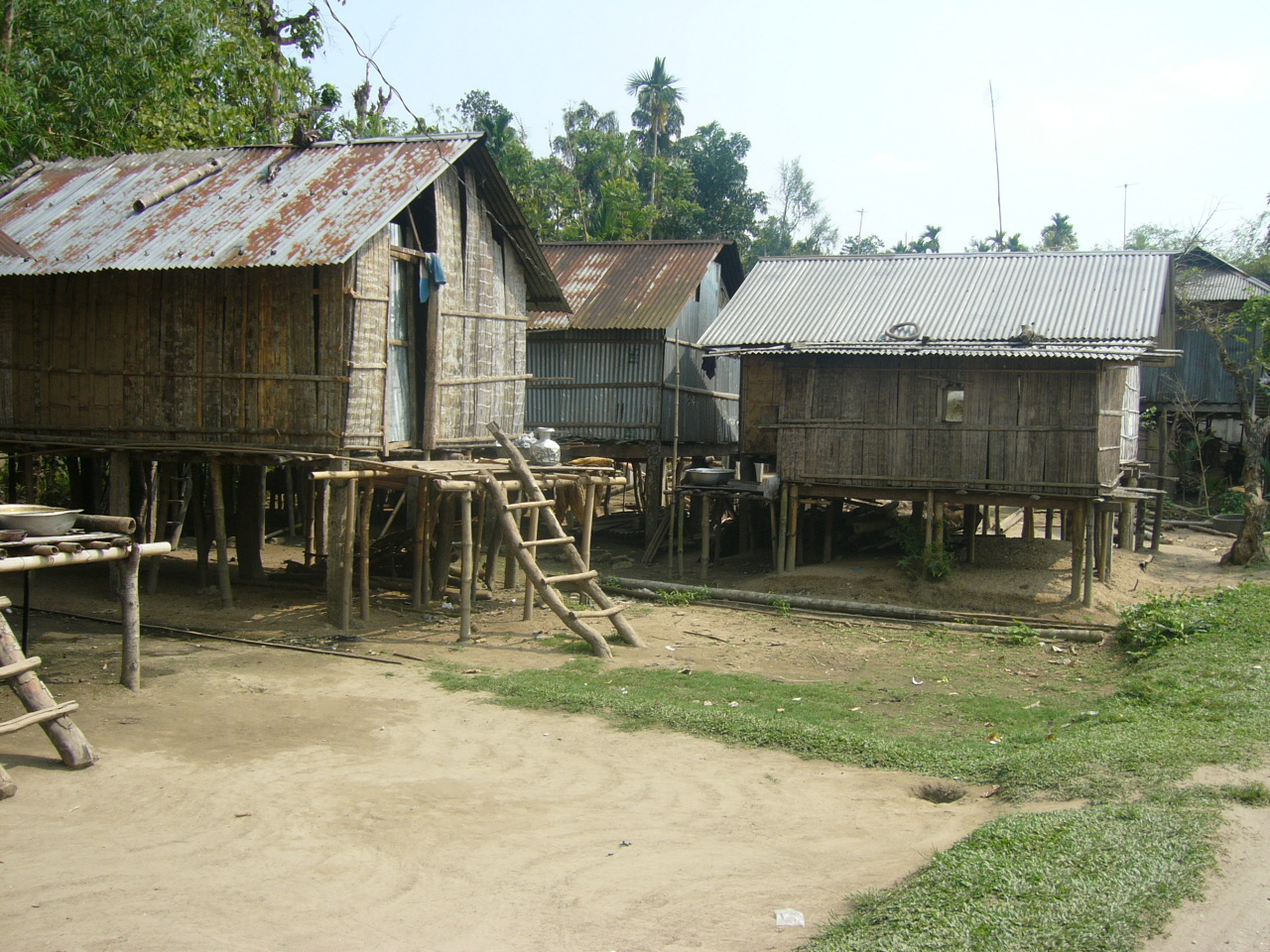 houses in bangladesh