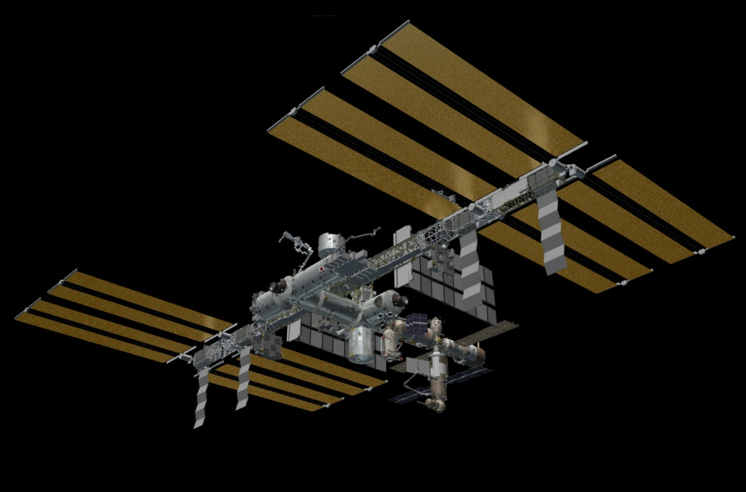 File:ISS post-Nauka installation (3D rendering).jpg ...