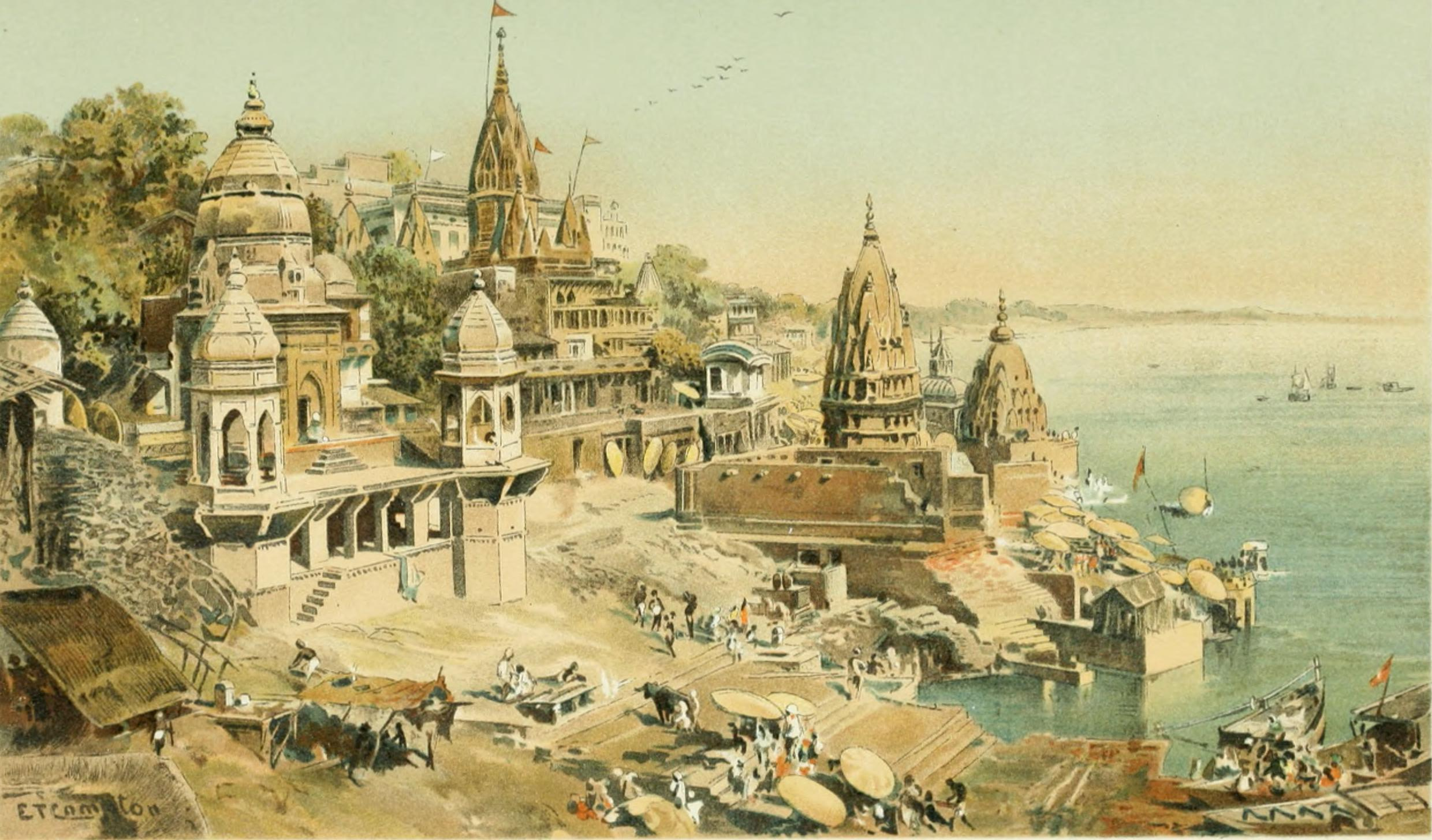 survey of world history India represents a core asian tradition as well as one of the oldest strands in the fabric of world civilization indian religions, philosophies, art, literature, and social systems have played a fundamental role in defining the human heritage, and they merit a proper discussion in a world history survey.