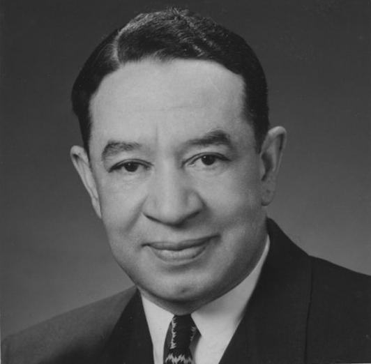 image of J. Ernest Wilkins, Sr.