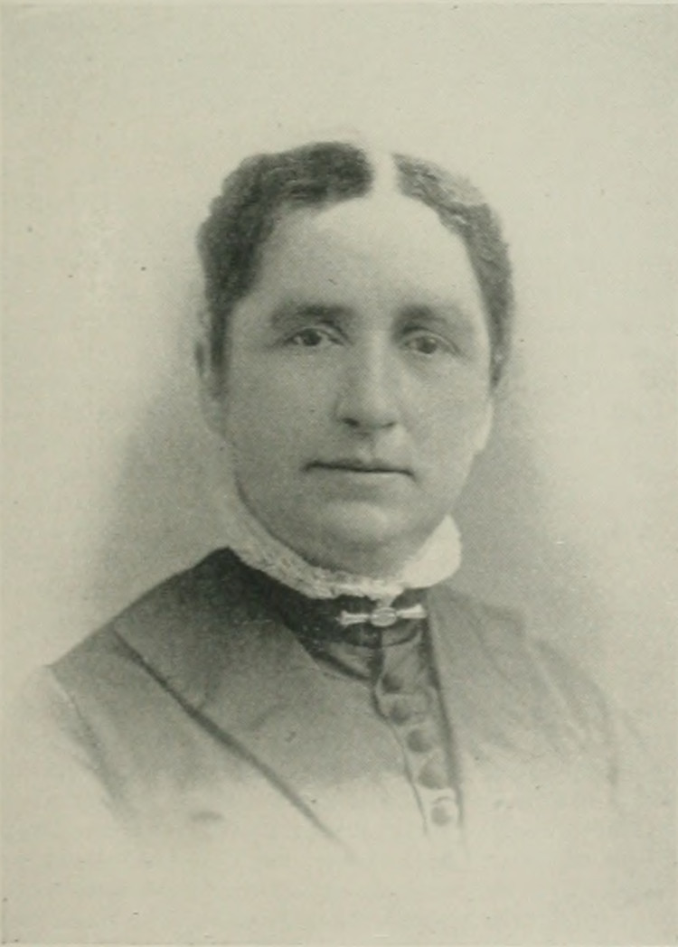JANETTE HILL KNOX A woman of the century (page 451 crop).jpg