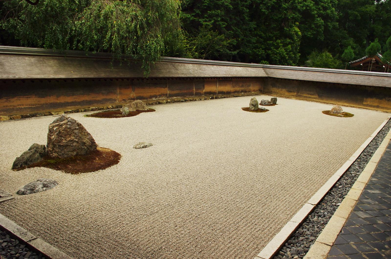 Jp kyoto ryoanji