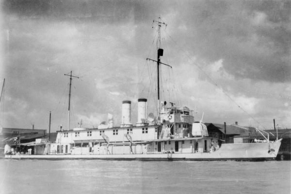 Hozu 1939