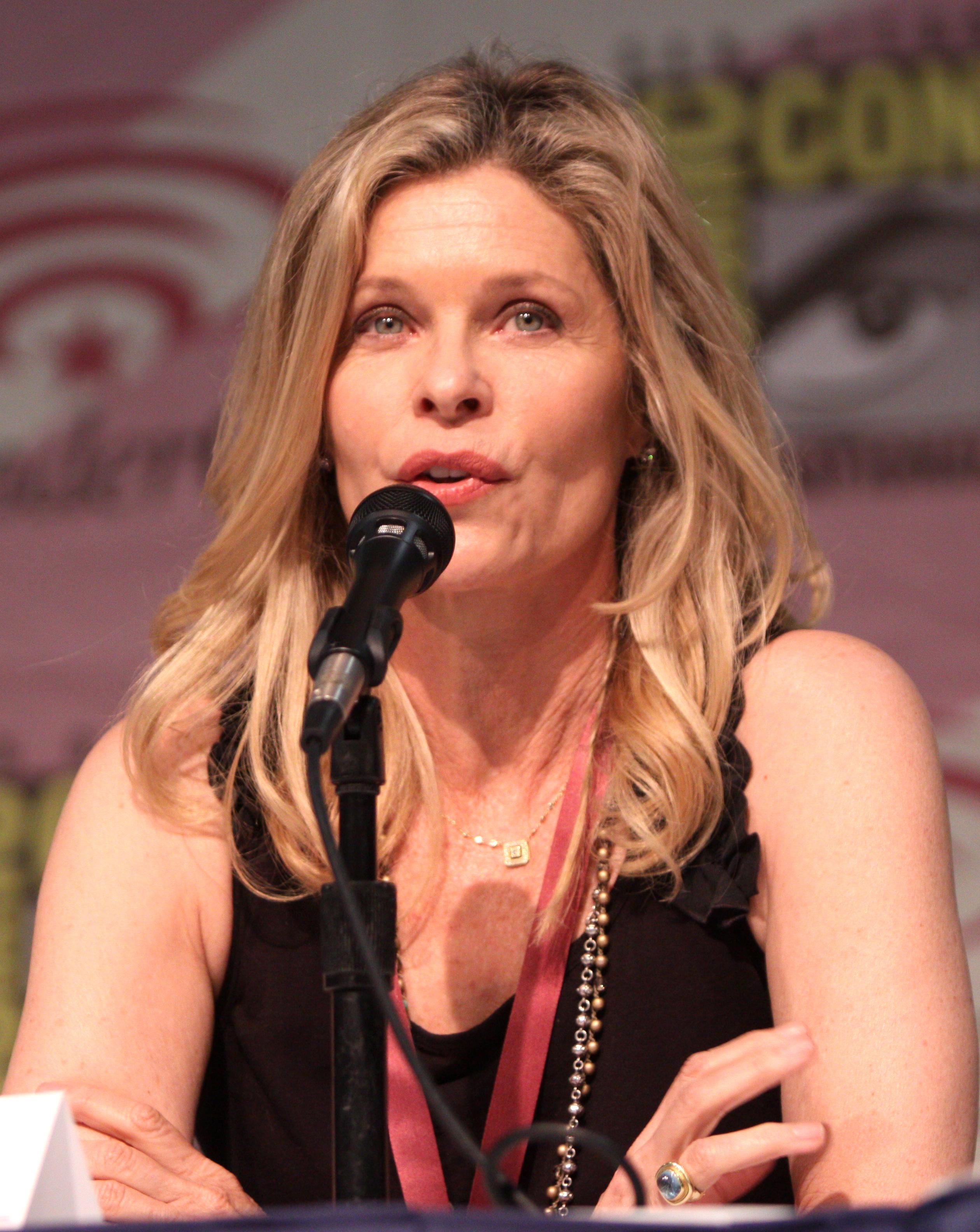 Kate Vernon Nude Photos 81
