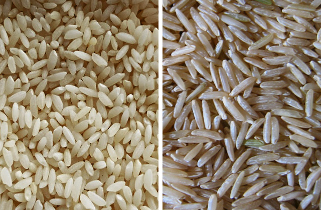 how to cook brown basmati rice faster