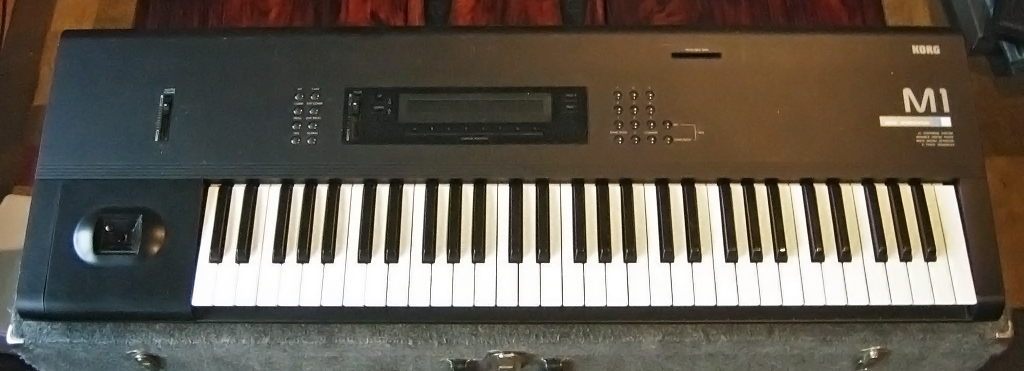 Connecting Yamaha Keyboard To Amplifier