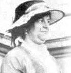 Millie Peacock Australian politician