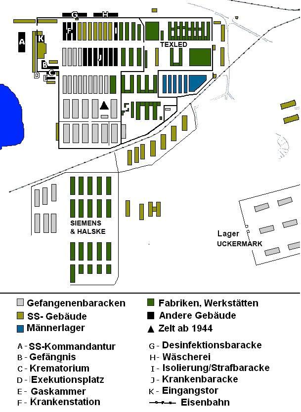 Kz Ravensbrück Wikiwand