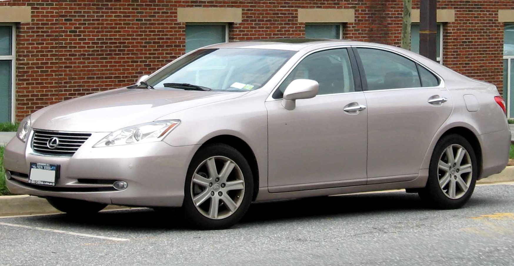 es sale used mobile for sedan lexus in al