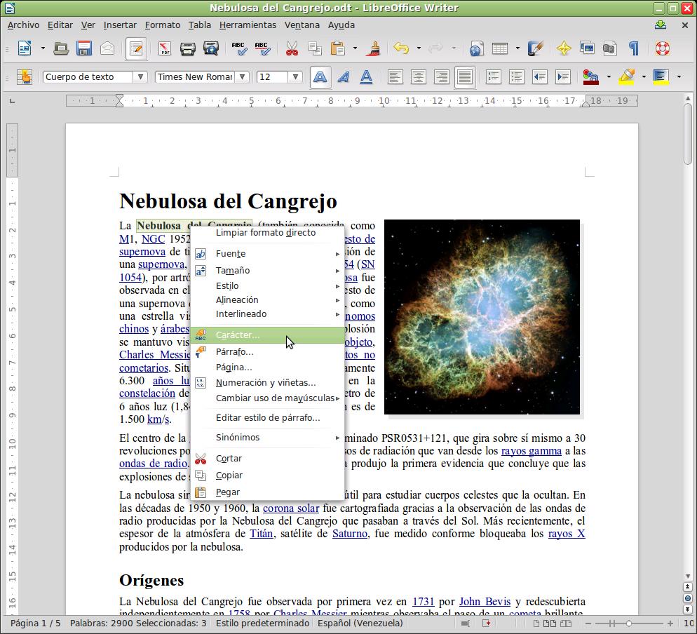 Depiction of Software