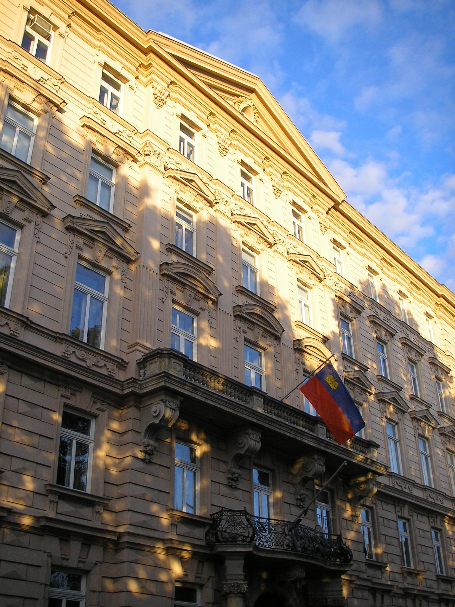 list of diplomatic missions of liechtenstein wiki everipedia. Black Bedroom Furniture Sets. Home Design Ideas