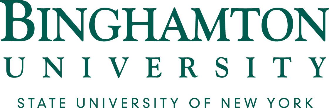 SUNY Binghamton  Binghamton UniversitySUNY  Profile