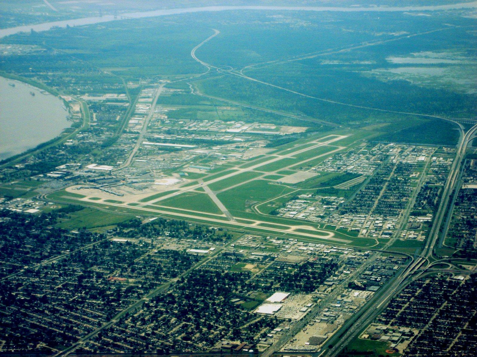 Tampa International Airport Dollar Car Rental Return