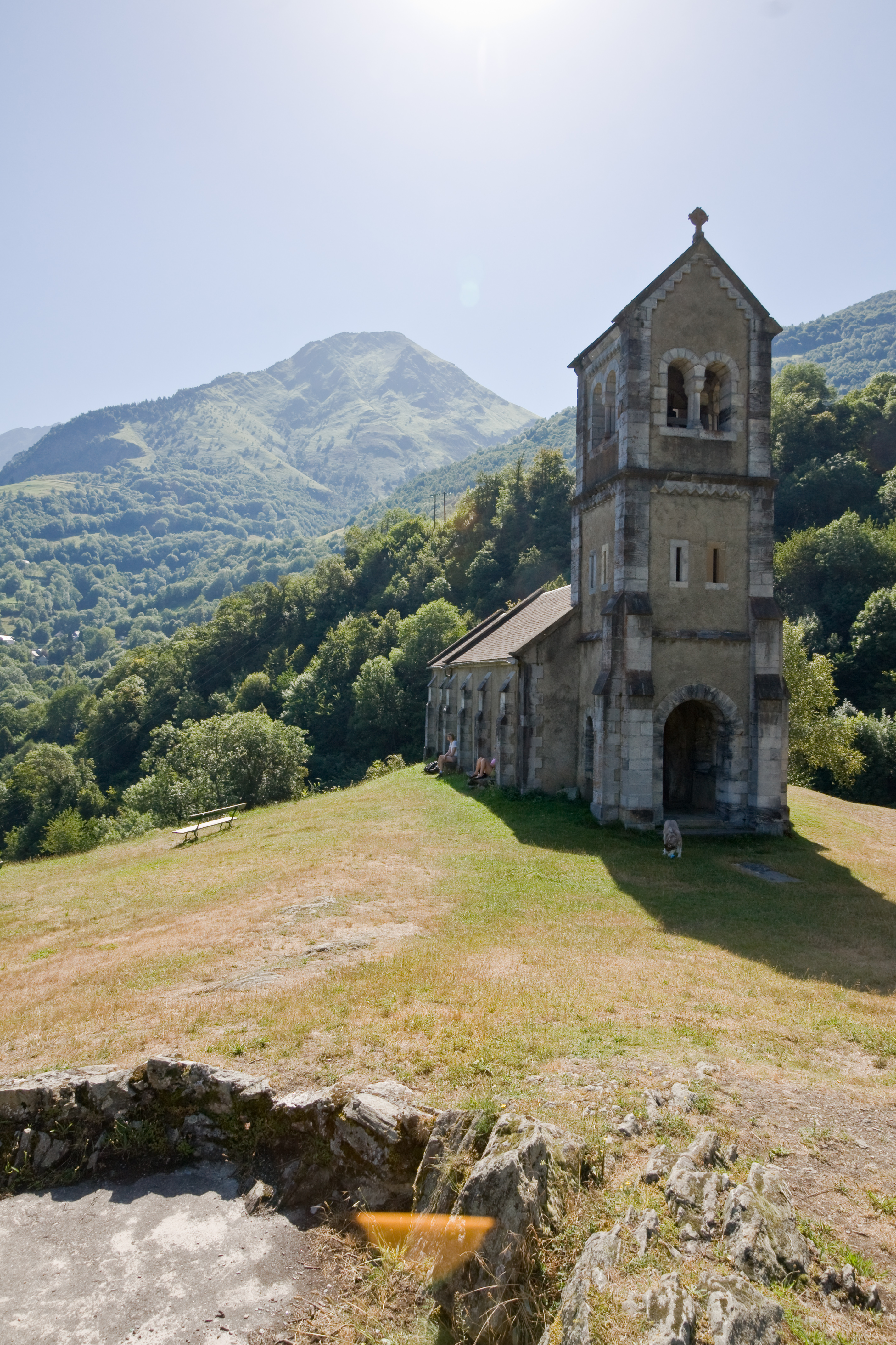 File luz saint sauveur chapelle solf rino jpg wikimedia - Piscine luz saint sauveur ...