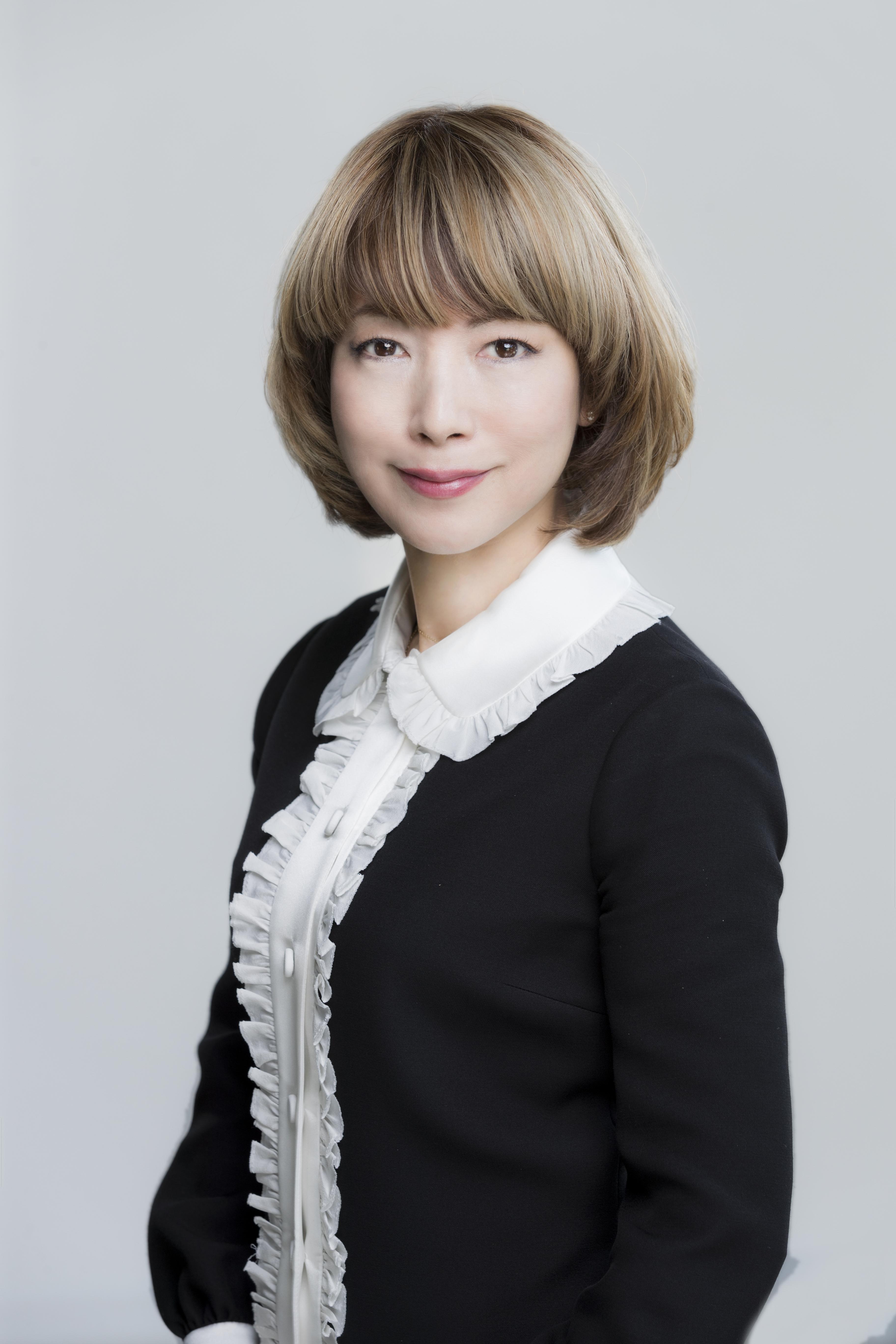 Mayumi Yamamoto