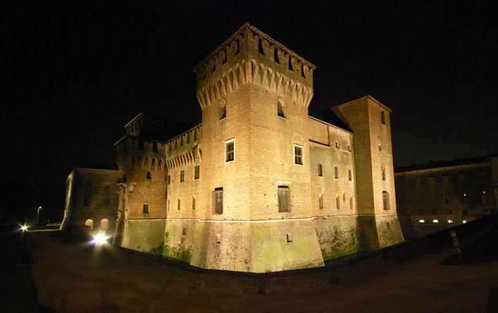 Castello di san giorgio mantova wikipedia for Stanza mantova