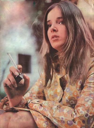 Marilina Ross en 1967