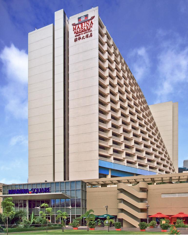 Meritus Hotels And Resorts