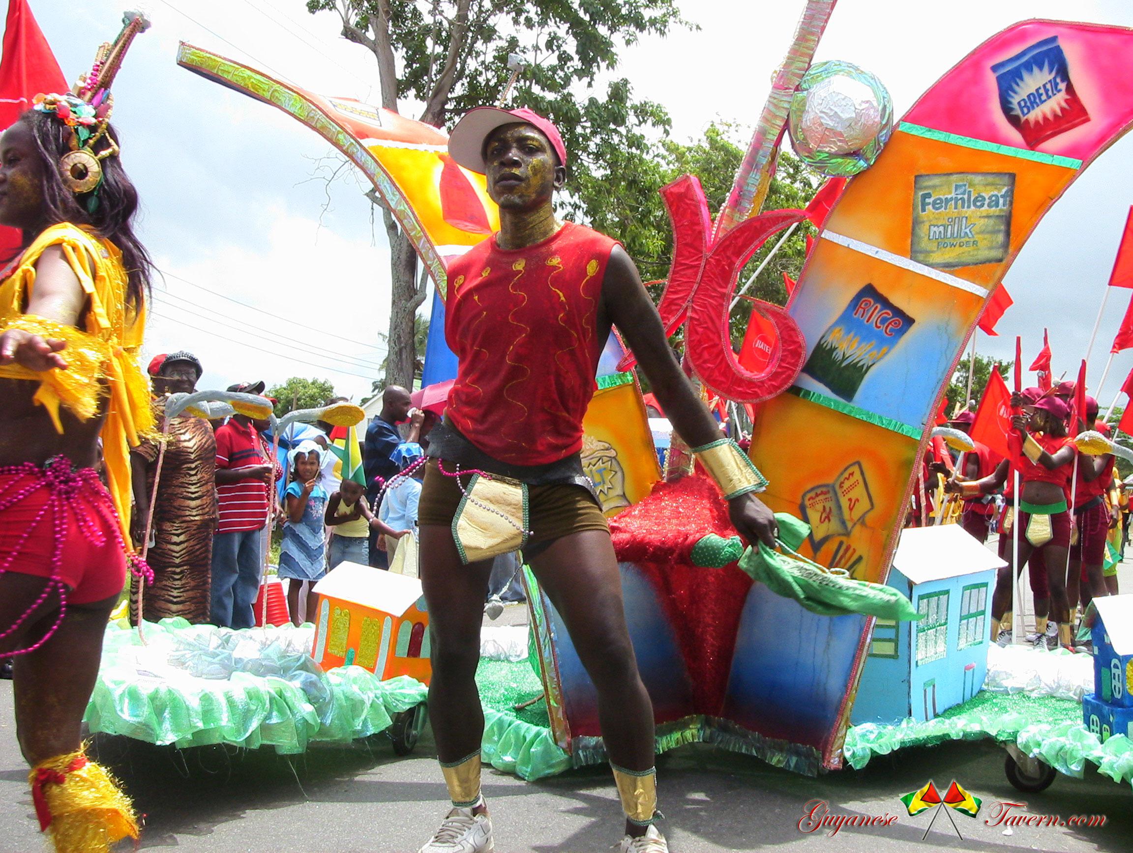 Calendar Guyana : The royal calendar february