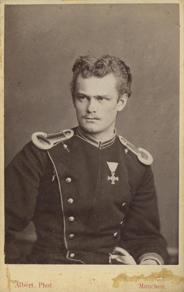Duke Maximilian Emanuel In Bavaria Wikidata