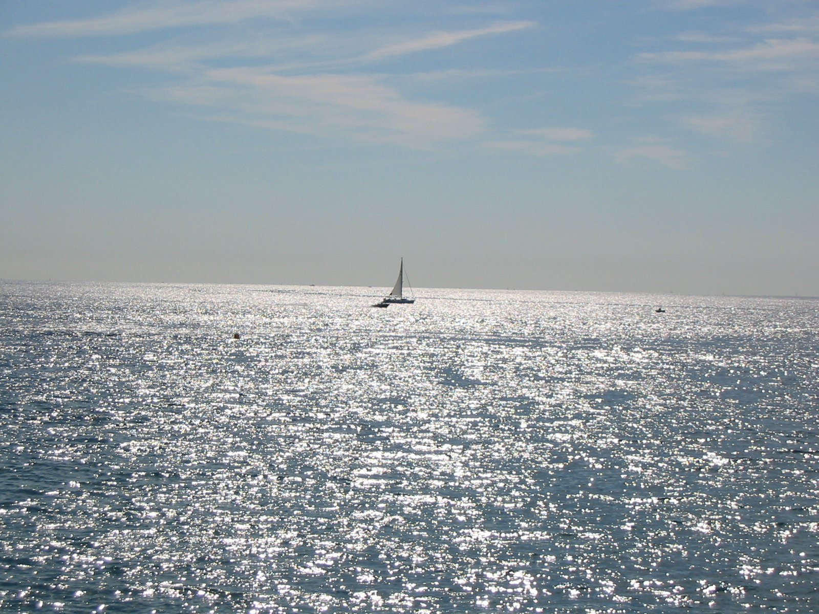 Mer Méditerranée