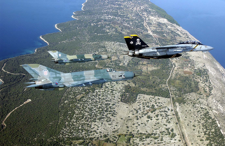 MiG 21 (航空機)の画像 p1_31
