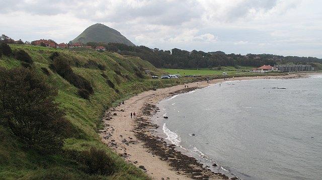 Milsey Bay, North Berwick - geograph.org.uk - 964158