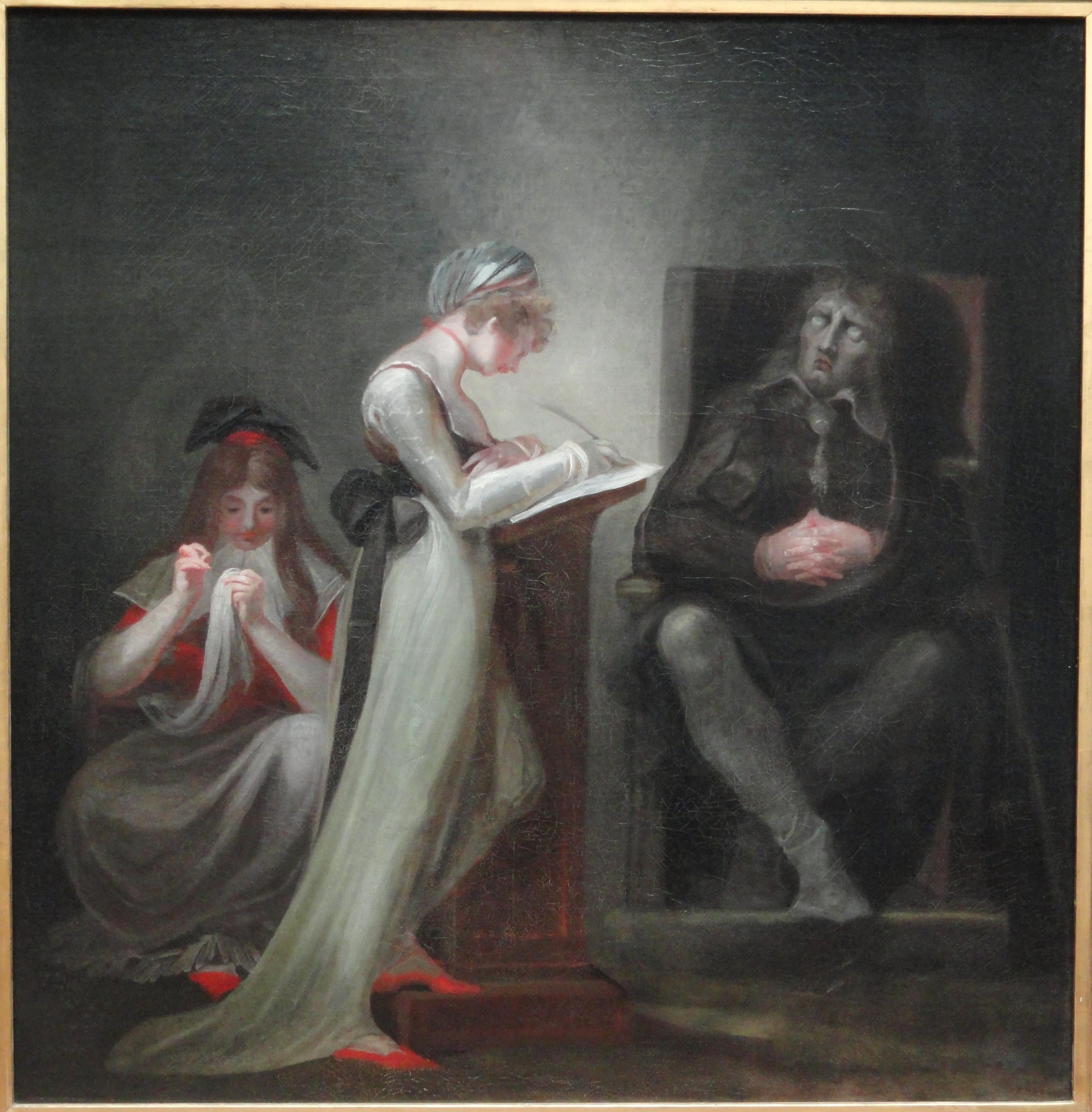1794 in art