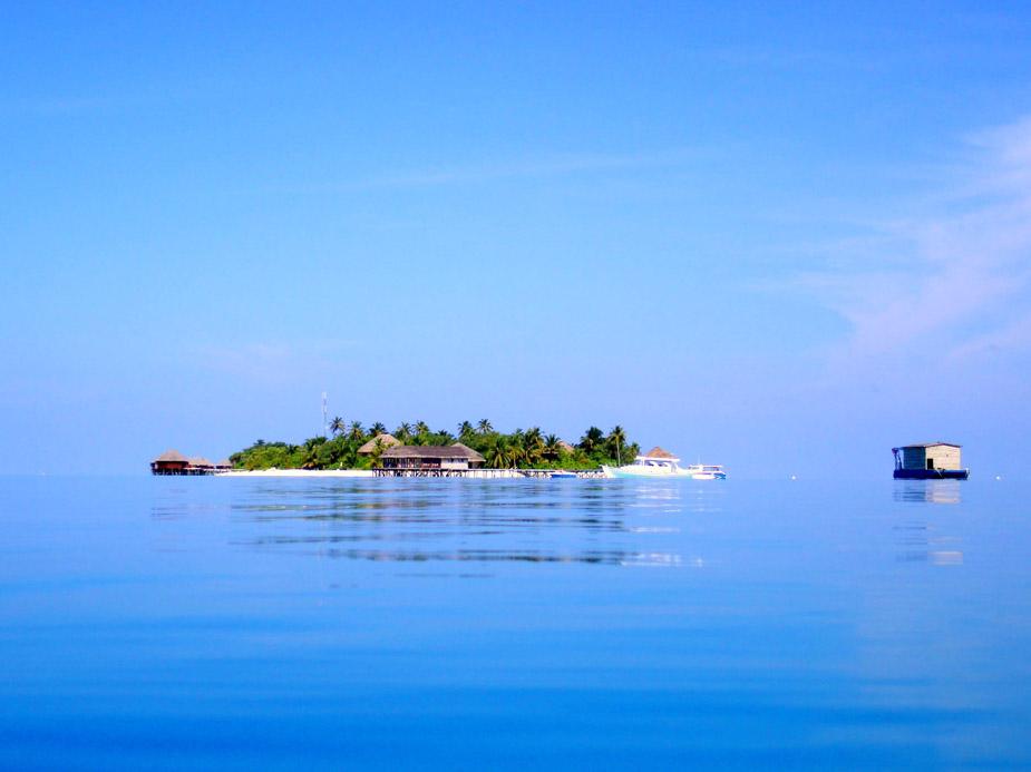 Mirihi Island Resort Pauschalreise G Ef Bf Bdnstig Buchen