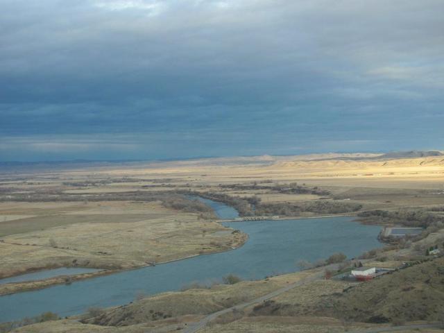 File:Mixed grass prairie Fort Smith Montana.jpg