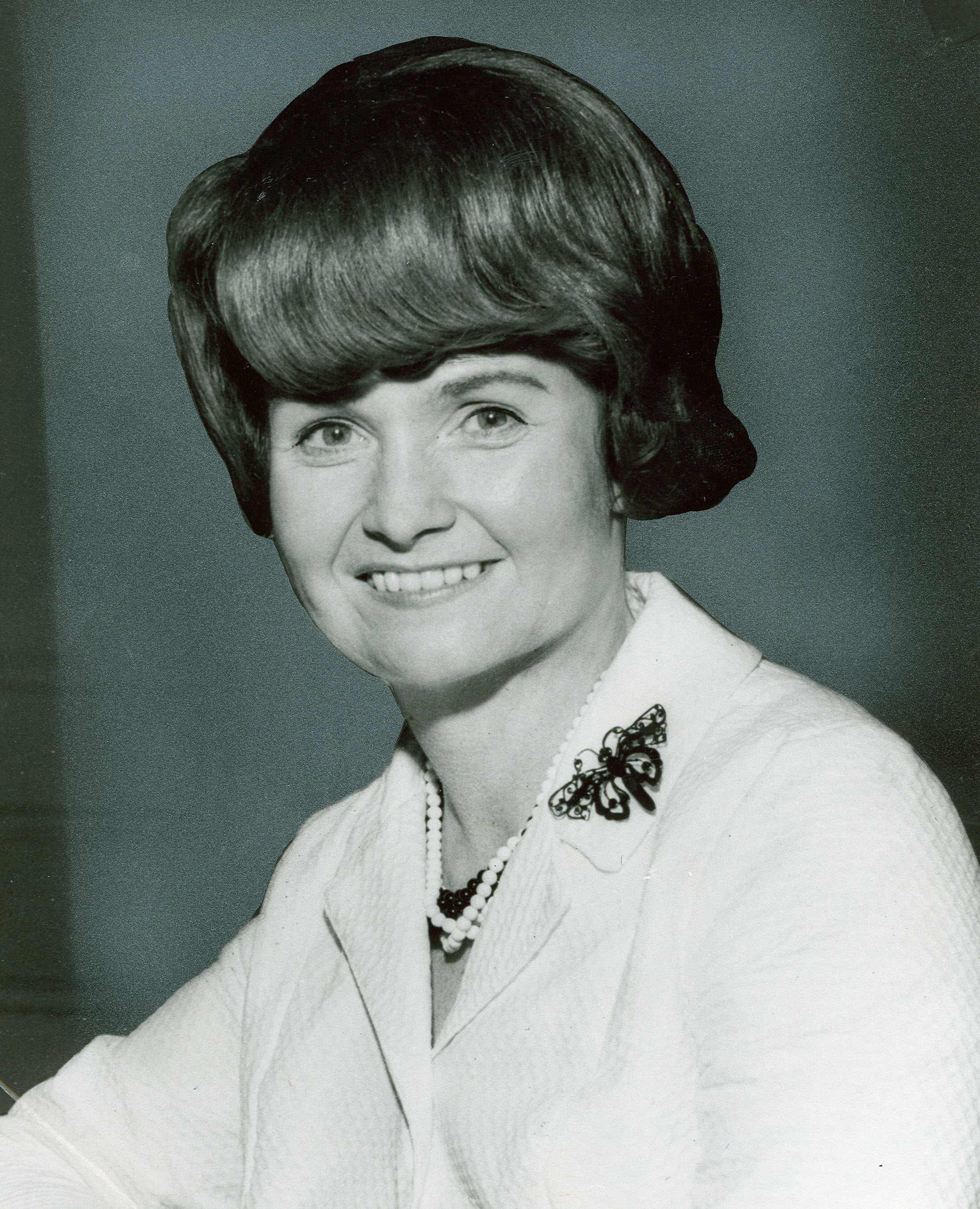 picture Margaret Maggie Wilson (b. 1989)