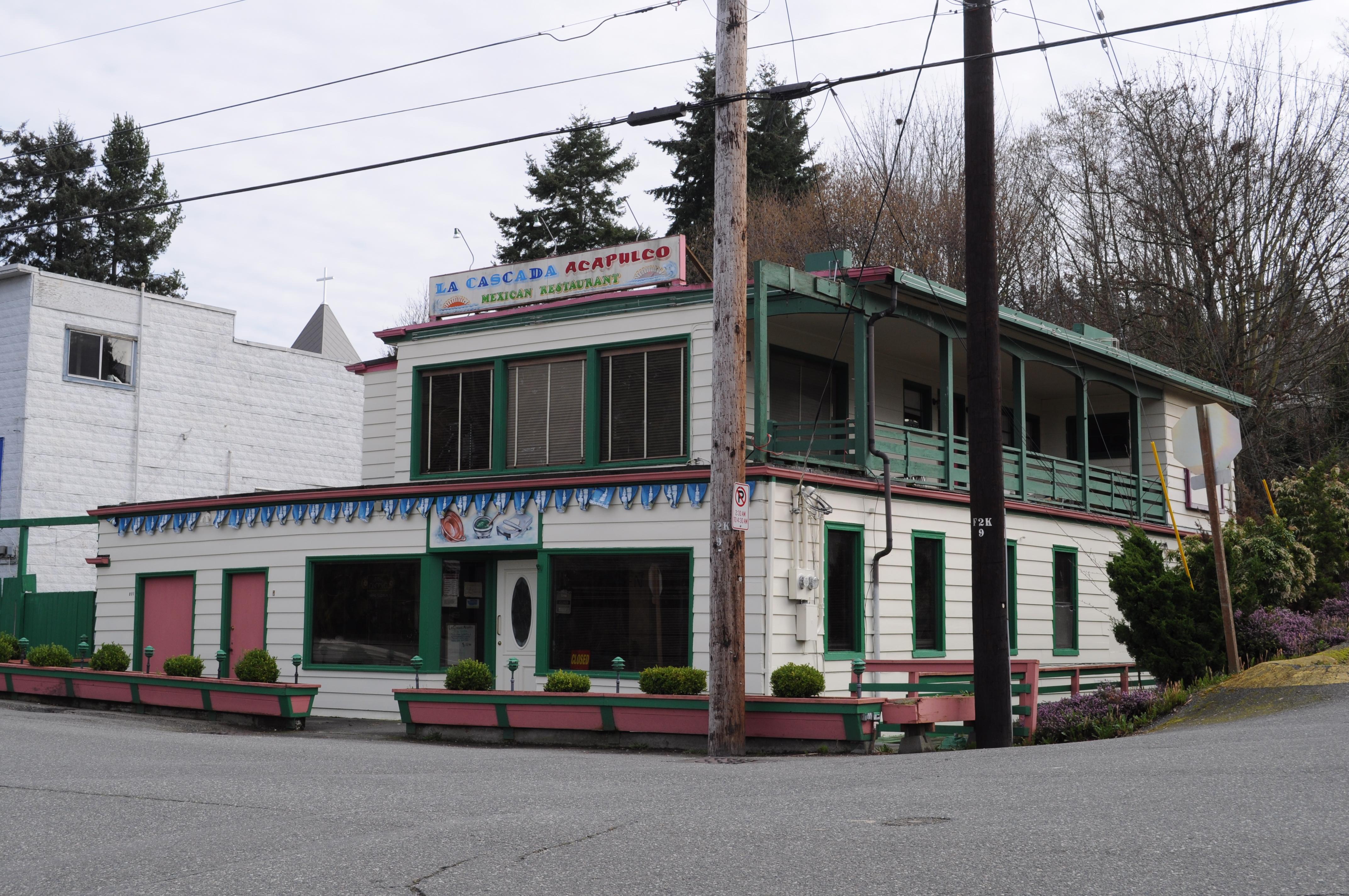 Mexican Restaurant Washington Pa