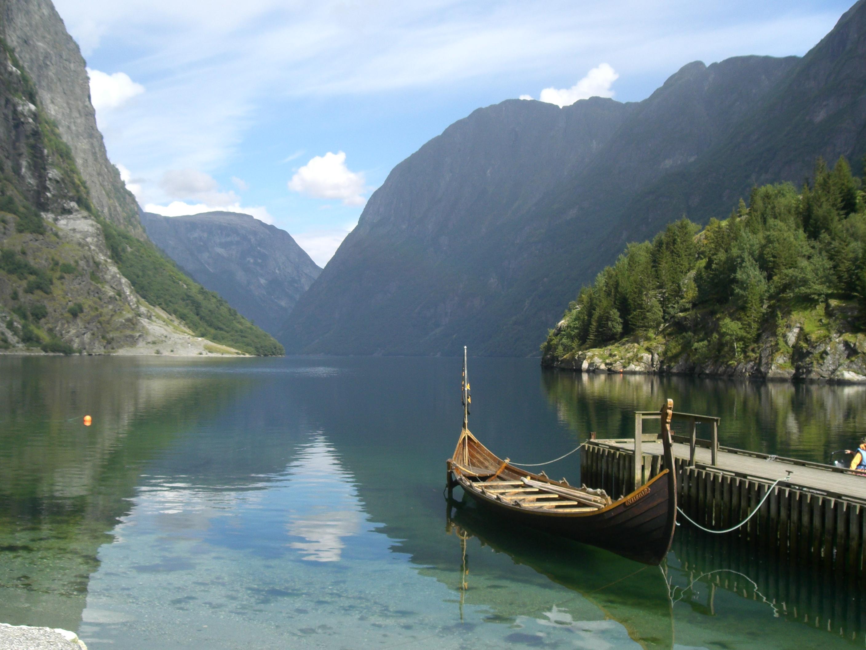 Resultado de imagen para naeroyfjord