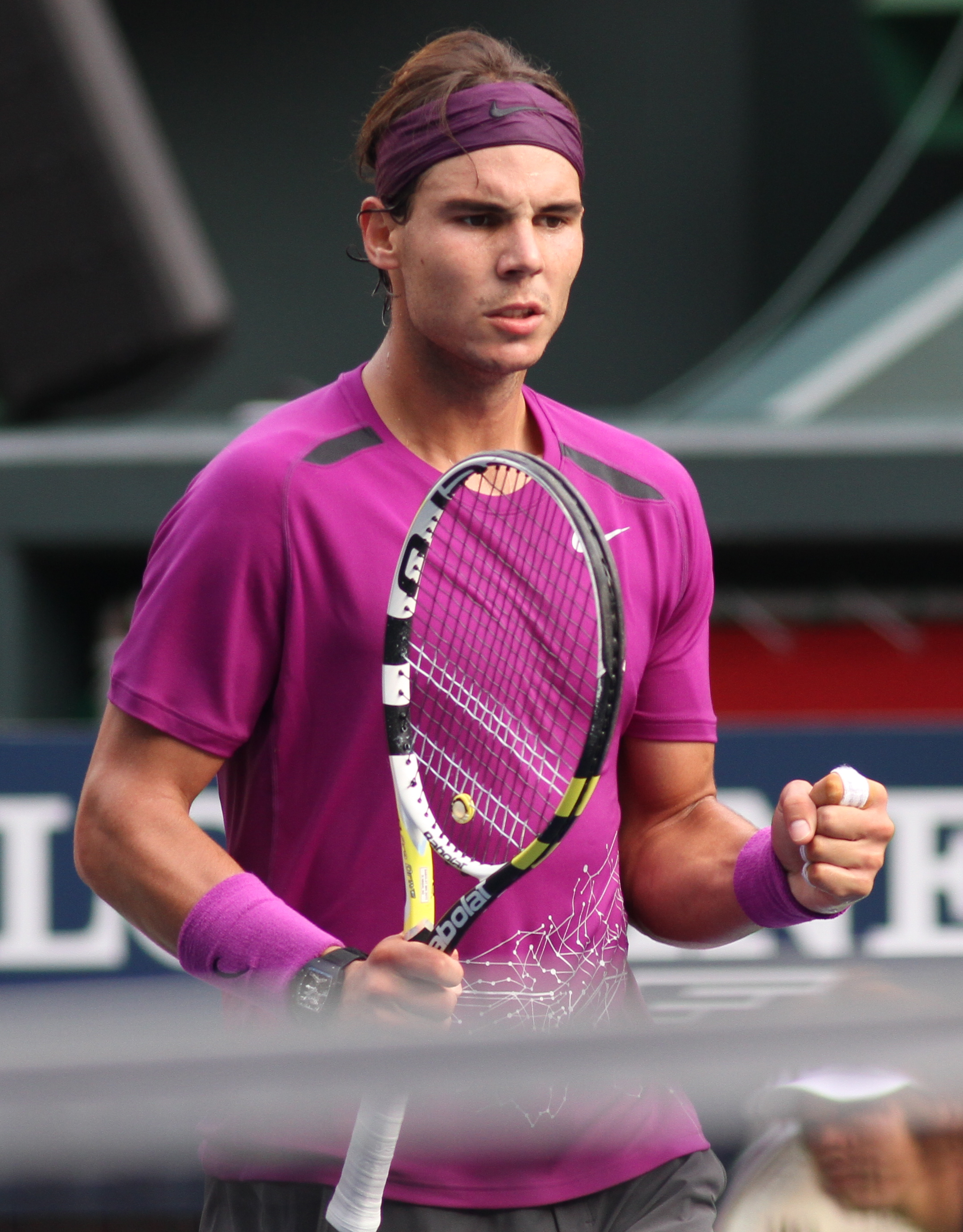 Rafael Nadal Wikipedia