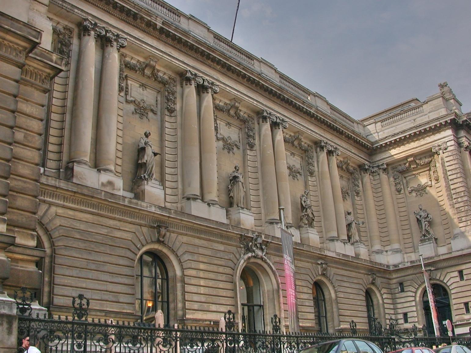 Mus e des beaux arts de nantes wikiwand - Musee des arts de nantes ...
