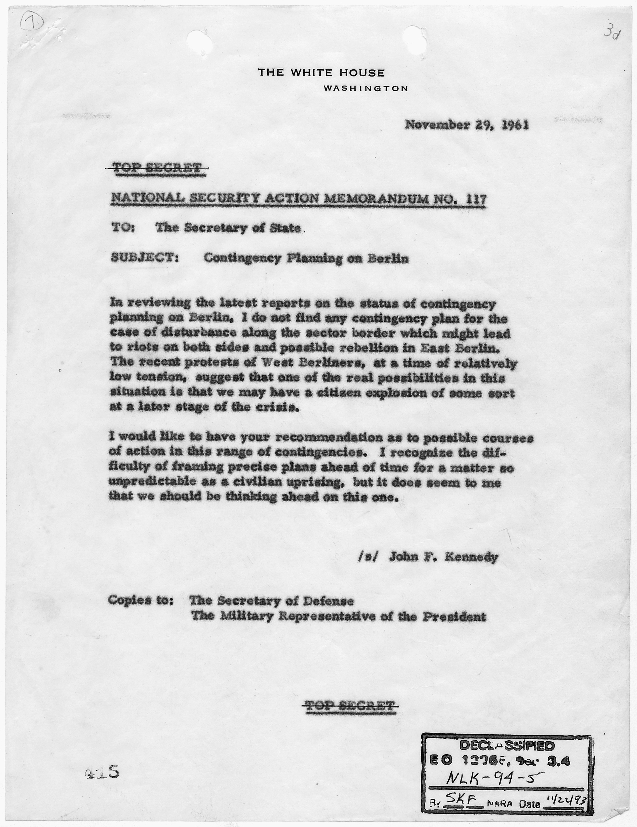 John Fitzgerald Kennedy David Cobb The Speeches Of John Fitzgerald Kennedy The 35th President Of The