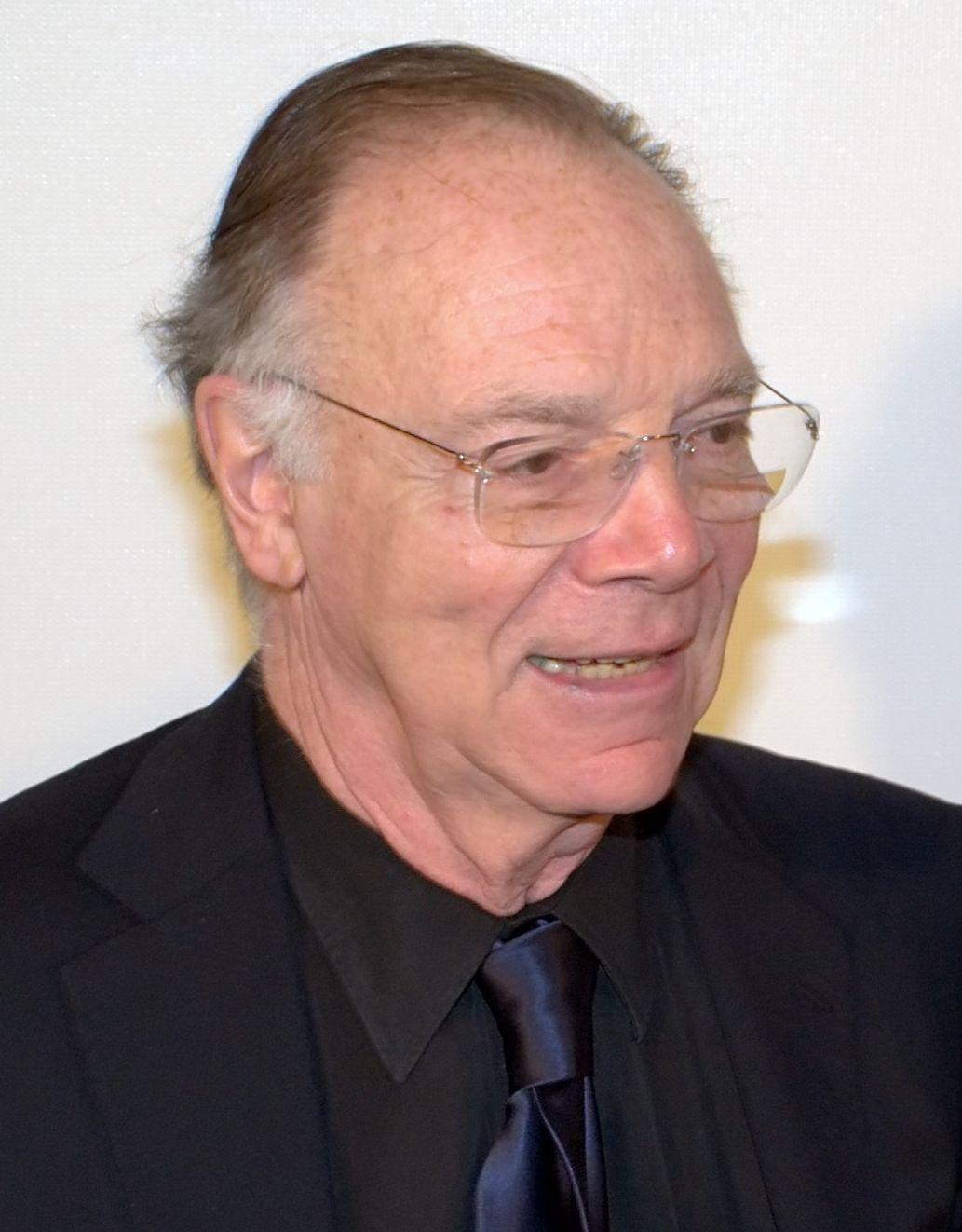 Pileggi in 2010